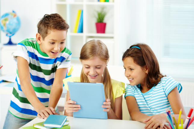 bambini-e-tablet