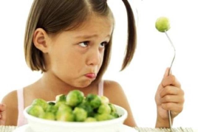 bambini vegetariani vantaggi