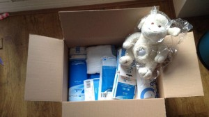foto_kit per il parto in casa