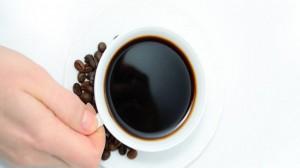 foto_gravidanza e caffè