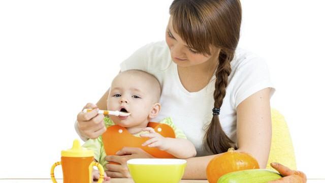 tabella alimentare bambini