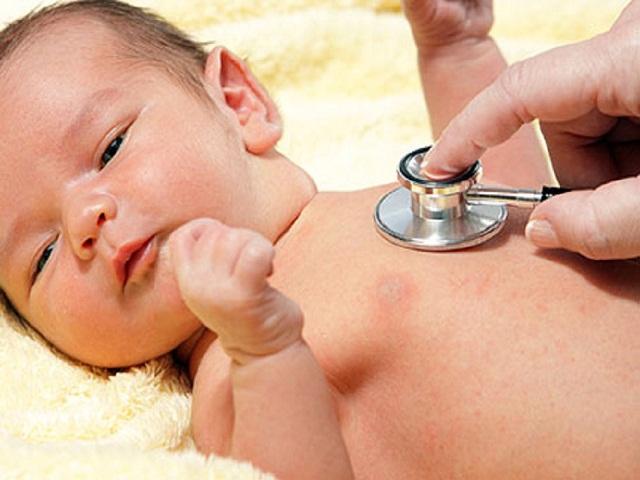 vocaboli pediatrici