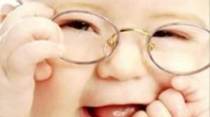 foto_bambino occhiali