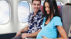 aereo gravidanza