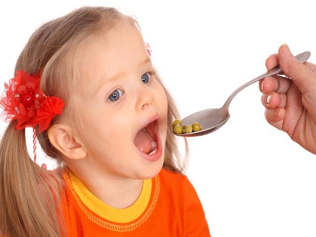 A che et i bambini possono cominciare a mangiare i - Ricette che possono cucinare i bambini ...