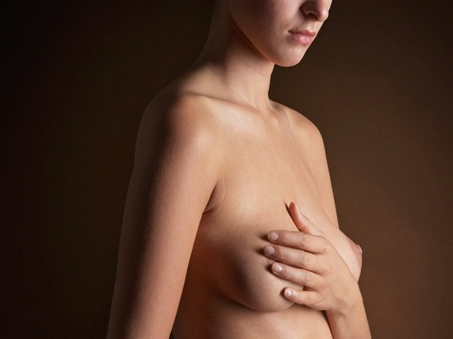 seno post allattamento