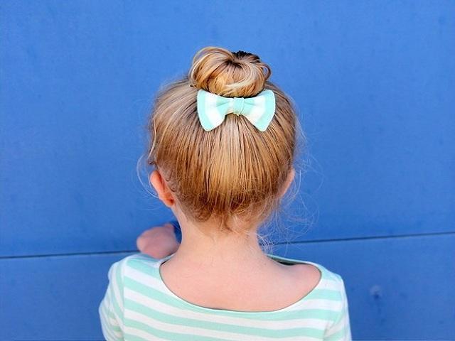 capelli bambina