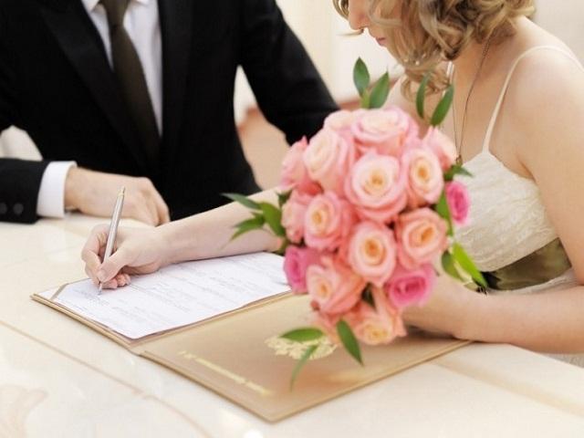 matrimonio comune