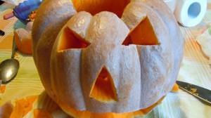 foto_zucca di Halloween