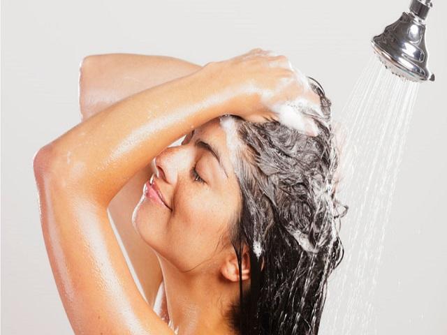 doccia anche in gravidanza
