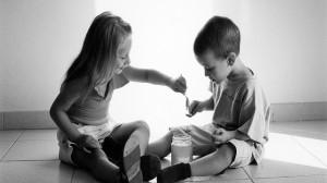 foto_miele e i bambini