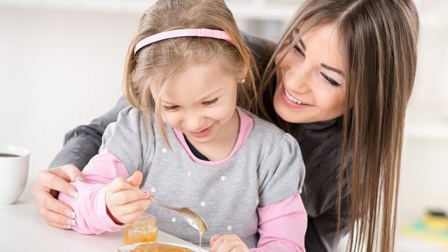 foto_miele per i bimbi_mamma e figlia