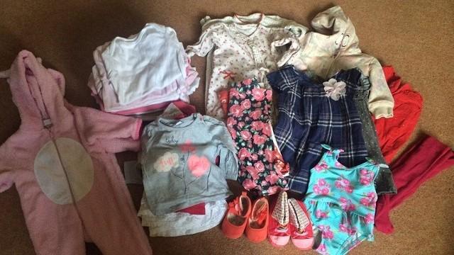 foto_scambiarsi vestitini per bambini