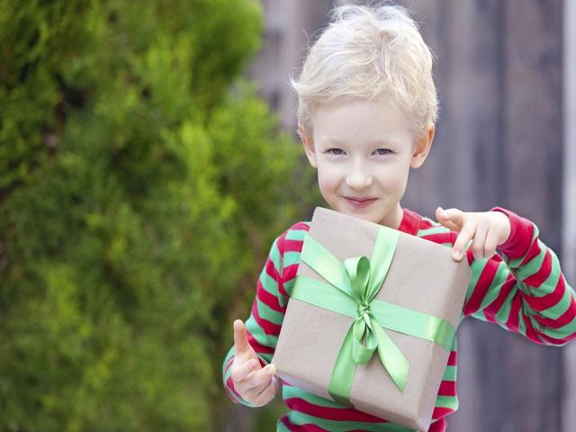 bambino-regalo