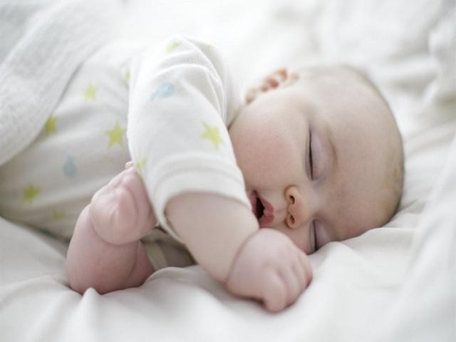 neonati dormiglioni
