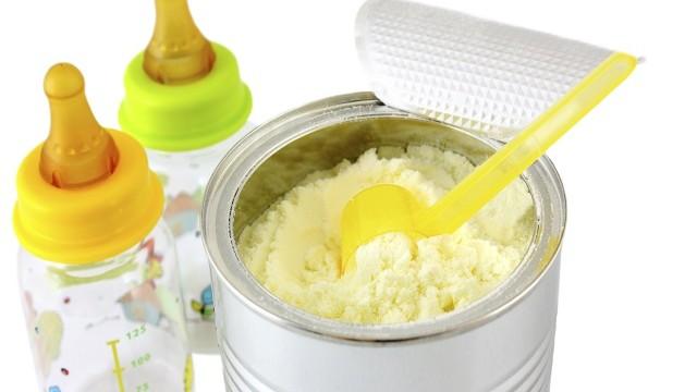 foto_latte in polvere neonati