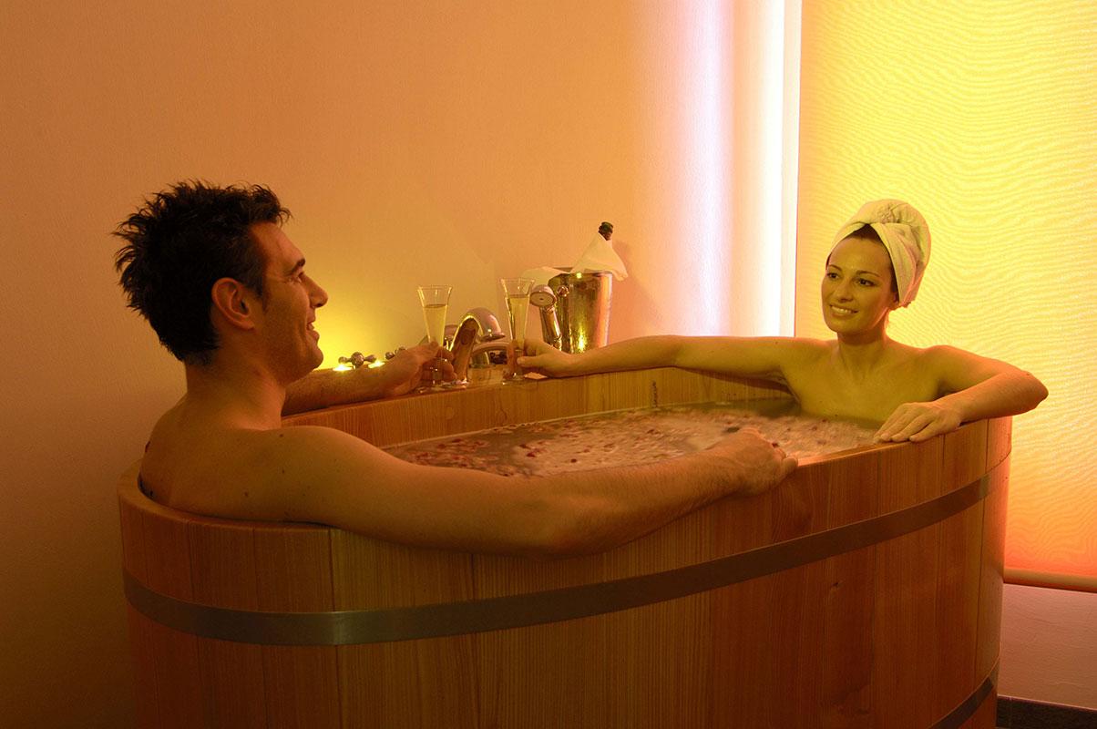 Perch i bagni troppo caldi fanno male al concepimento passione mamma - Bagno in gravidanza ...