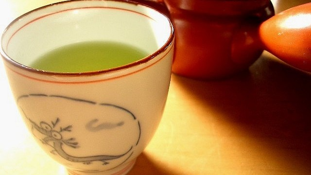 foto_tè verde
