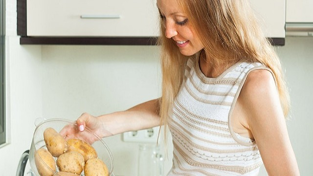 foto_patate in gravidanza