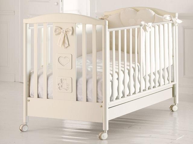 Lettino neonato come scegliere il migliore passione mamma - Migliore marca allarme casa ...