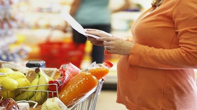 foto_mangiare bene in gravidanza