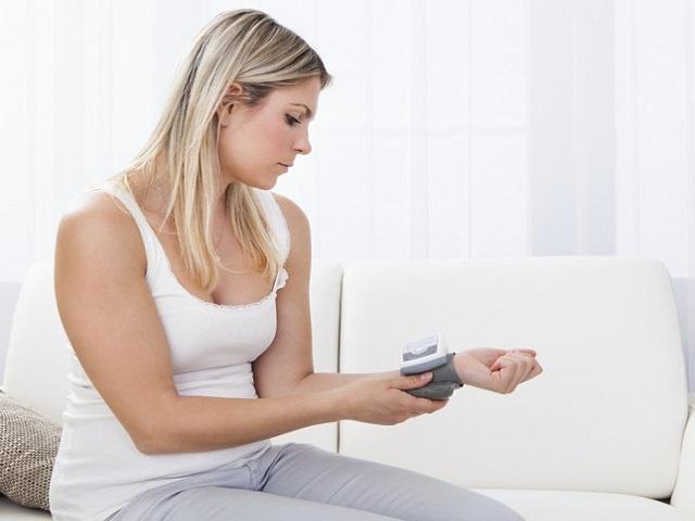 Pressione alta in gravidanza