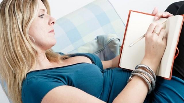 foto_tenere un diario in gravidanza