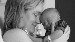 foto_mamma e neonato