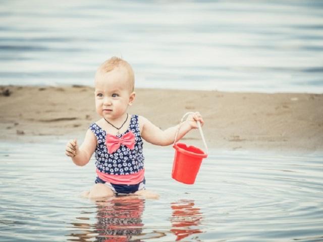 Bagno mare passione mamma - Bagno al mare ...