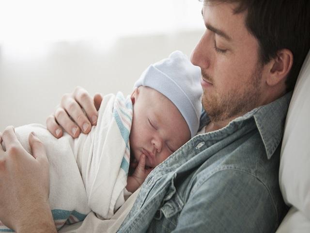 foto_legame padre figlio
