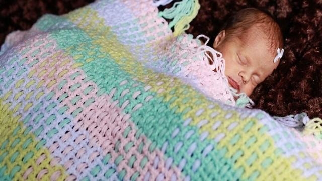 copertina neonato