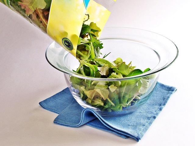 foto insalata
