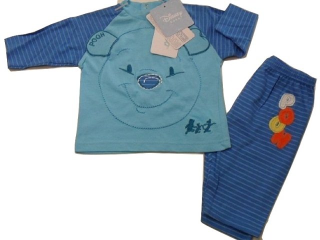 pigiama neonato