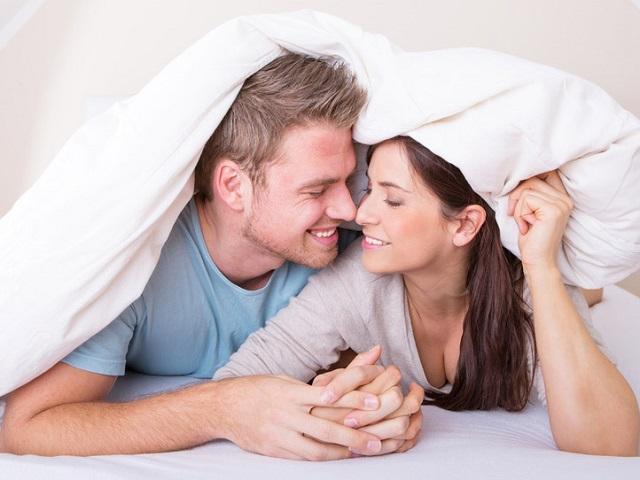 fare l'amore in gravidanza