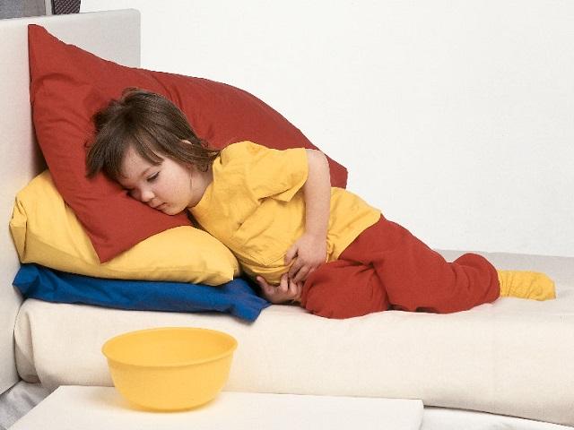 vomito e diarrea