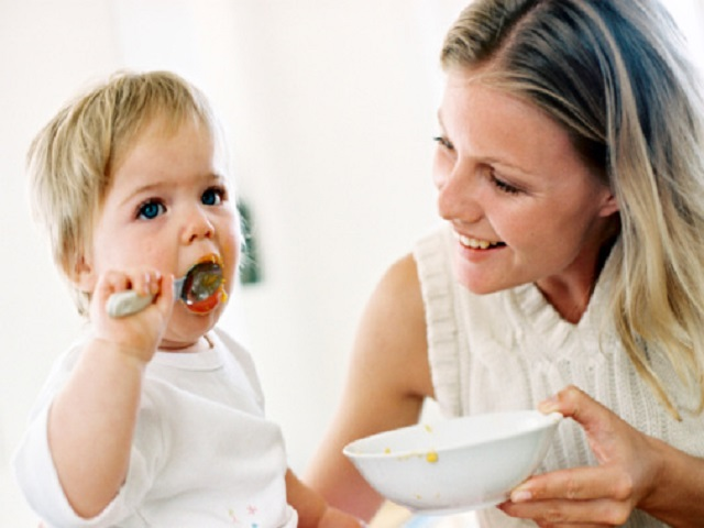 ricette per bambini di 1 anno