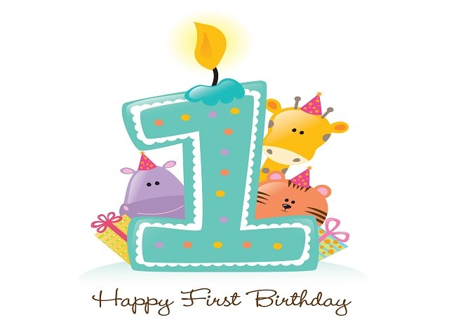 Auguri Primo Compleanno Le Frasi Piu Belle