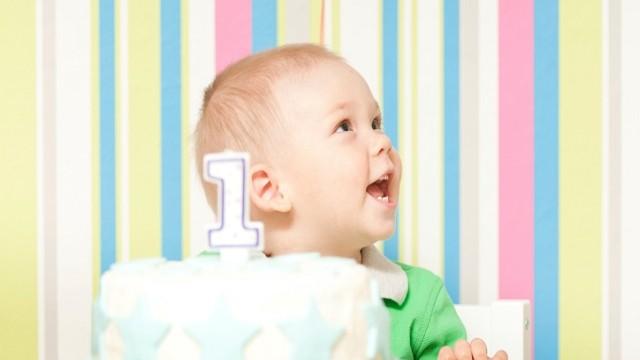auguri primo compleanno