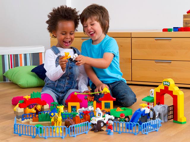giocattoli per bambine di tre anni