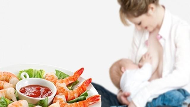 sushi in allattamento