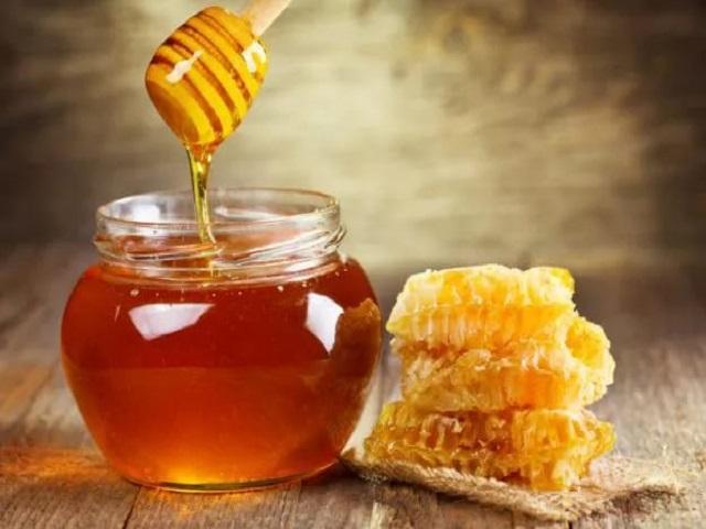 miele in gravidanza