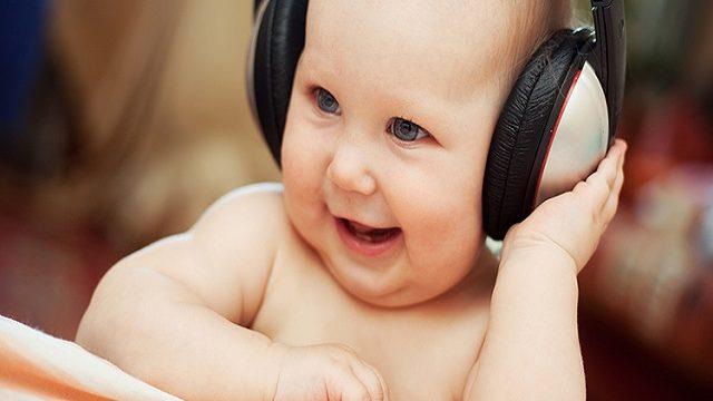 canzoni per bambini piccoli