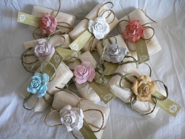 Bomboniere Matrimonio Periodo Natalizio : Come confezionare bomboniere tante idee semplici ed eleganti