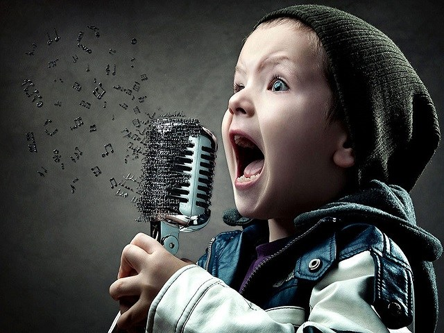 canzoni bambini asilo