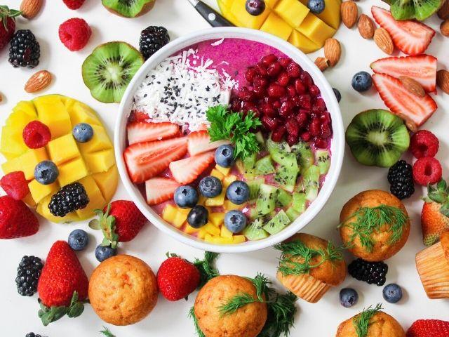 frutta in gravidanza