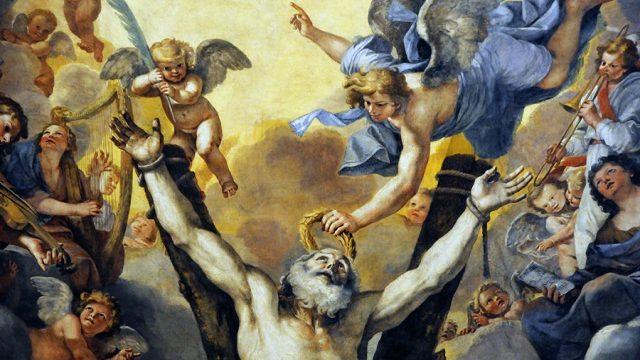 Sant'Andrea onomastico