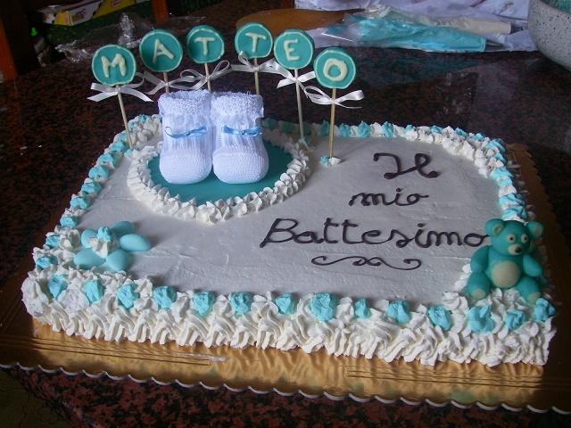 torte battesimo torte battesimo
