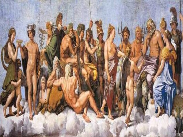 nomi greci femminili