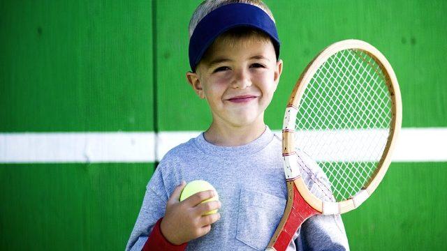 sport per bambini