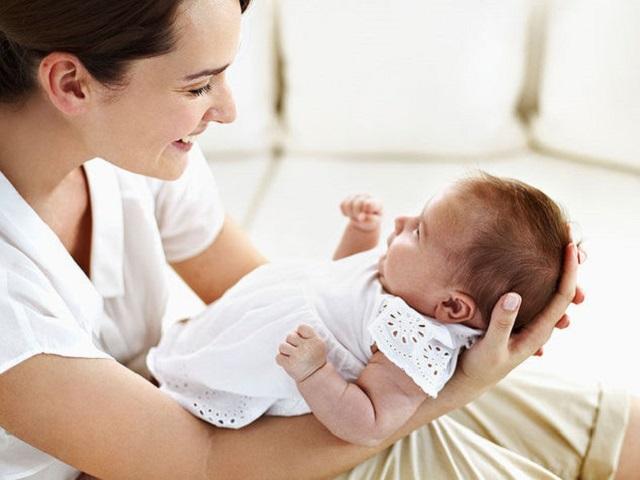 Perché il primo parto è il più doloroso